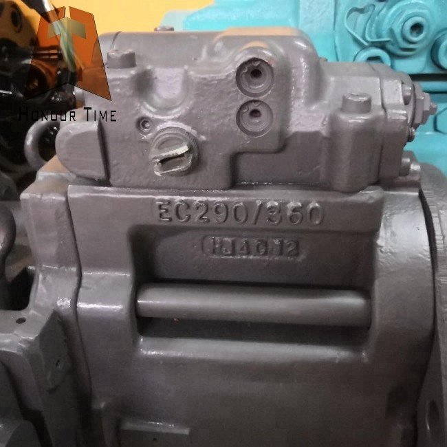 Hydraulic pump assembly for EC290/360 main hydraulic pump assy