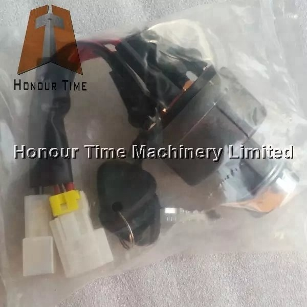14526158 Excavator electric parts for EC210 Starter / ignition switch