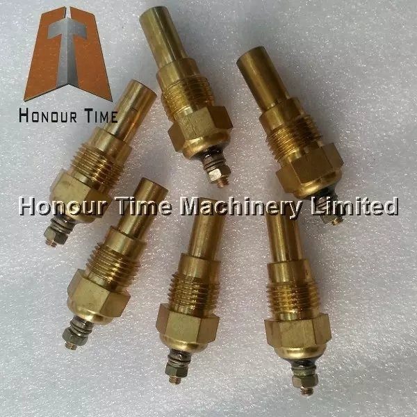 4257129 Excavator electric parts for EX200-2/5 WaterTemperature Sensor
