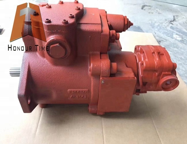 Excavator main hydraulic pump assy for K3SP36C Hydraulic pump assembly