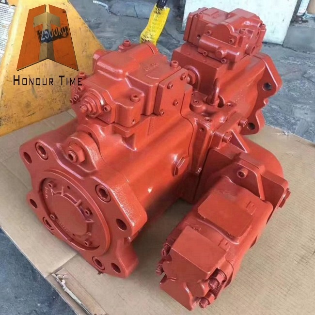 Excavator main hydraulic pump assy for EC360 hydraulic pump assembly