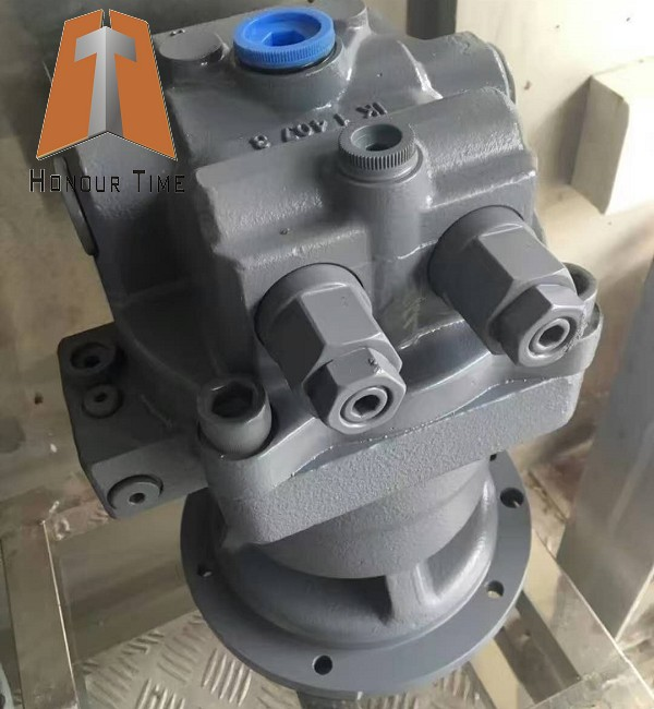 Hydraulic swing motor assy for excavator ZAX120 swing gearbox assy