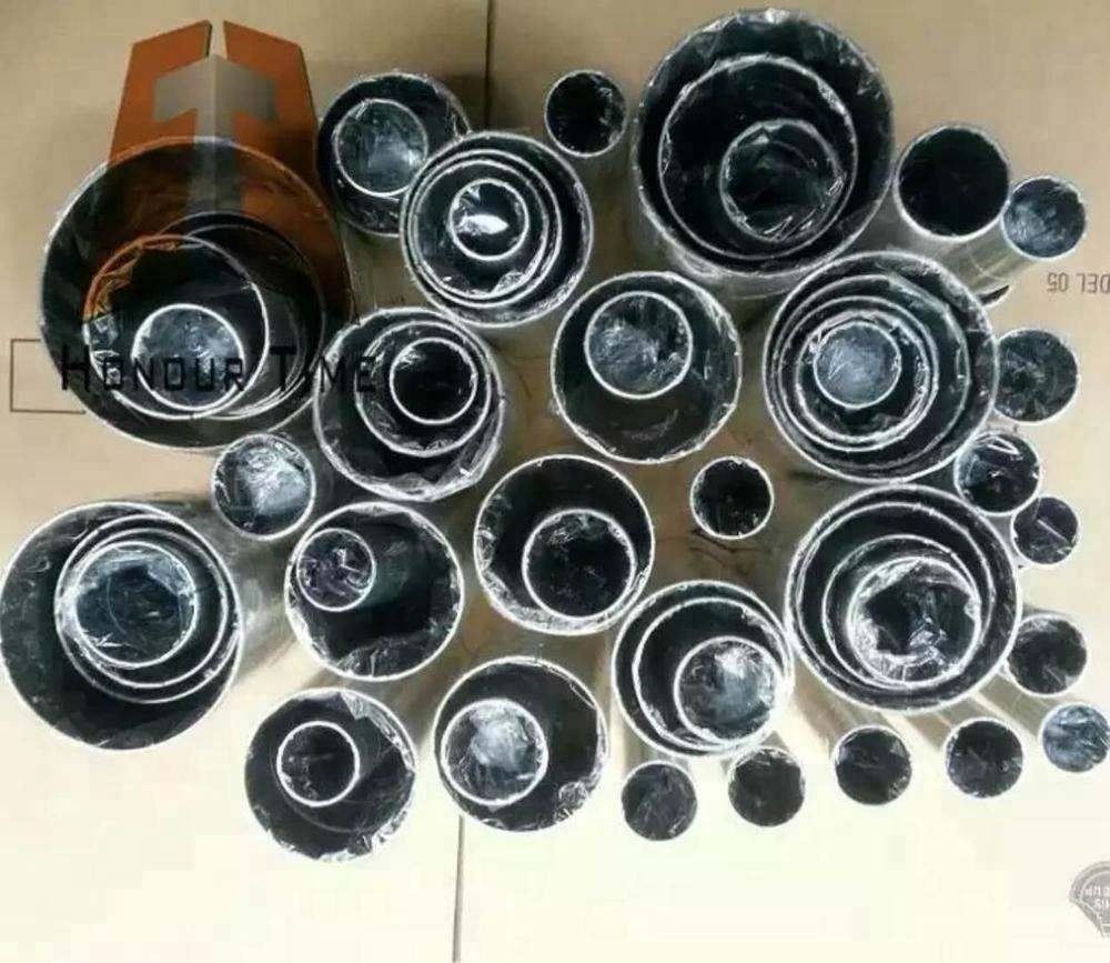 Hot sell Excavator cylinder du bushing steel bushing