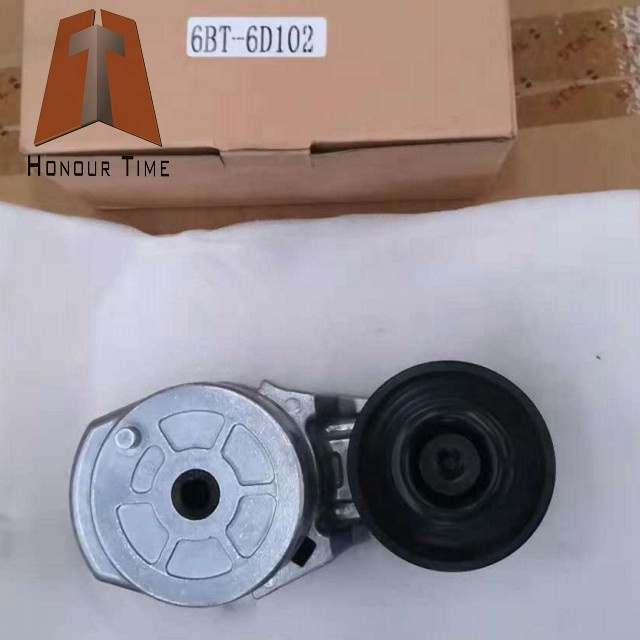 6BT 3914086 belt tensioner pulley 4.jpg